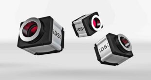 Camera models for special requirements in factory automation