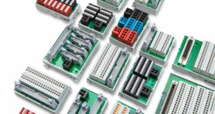 Interface modules provide universal connectivity
