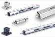 Linear actuators for robotics and machine tools