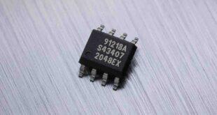 3.3V/5V sensors simplify inverter/converter control and battery management