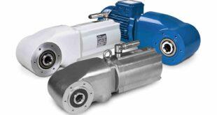 Hygienic motors eliminates heat dissipation challenges