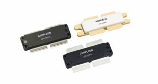 Robust RF amplifiers optimised for challenging applications