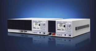 300W and 1,000W programmable electronic DC loads