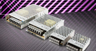 Wide 85-305VAC input AC-DC power supplies for embedded applications from 15W to 320W