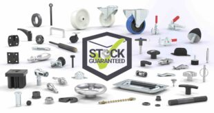 Overcoming the standard parts and components stock shortage