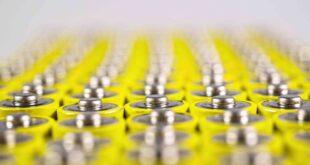 Factors to consider when measuring thickness in battery production