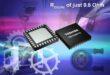 40V/2.0A constant current stepper motor driver IC