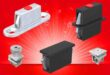 Panel fasteners and joiners suit demanding industrial environments
